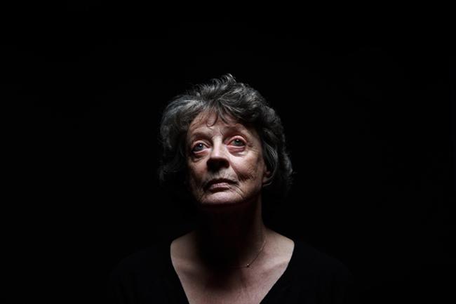 Dame Maggi Smith